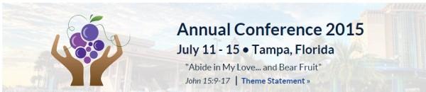 CoB Annual Conference